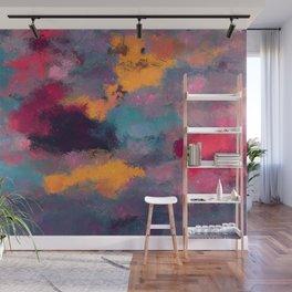 Highly Acrylic Wall Mural