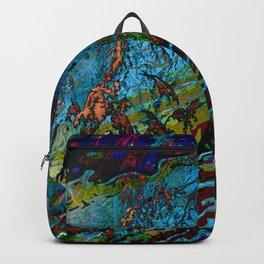 Deep Dark Woods Backpack