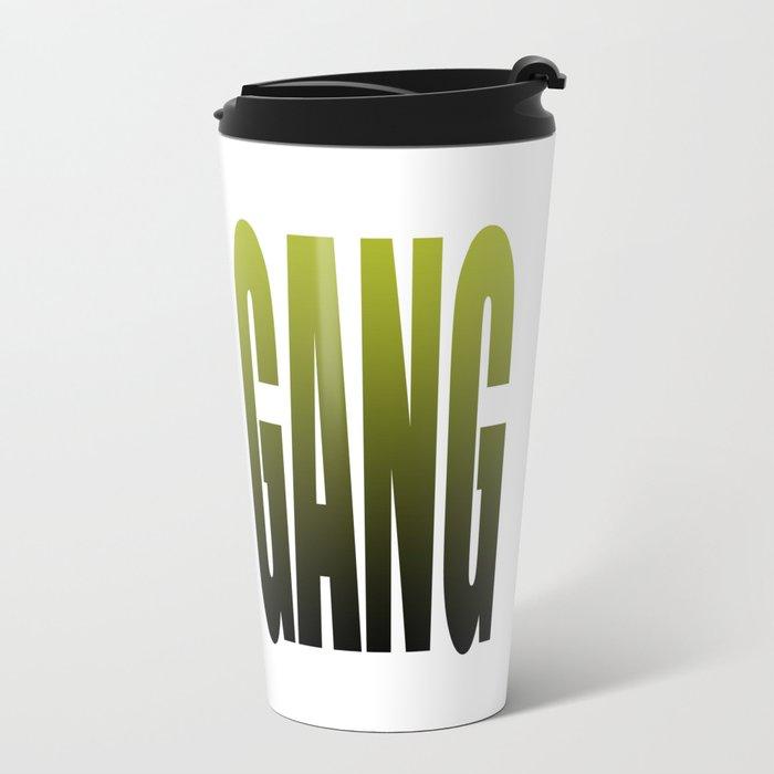 girls gang Travel Mug