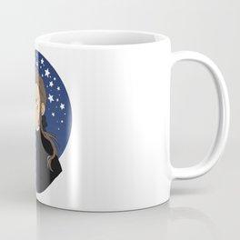 The Fearsome Inspector Javert Coffee Mug