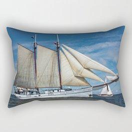 Flying Dutchman 1 Rectangular Pillow