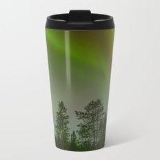 Aurora VI Metal Travel Mug