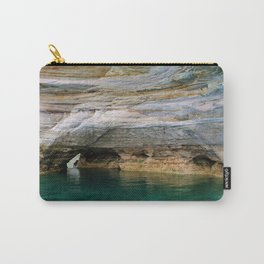 Pictured Rocks National Lakeshore Carry-All Pouch