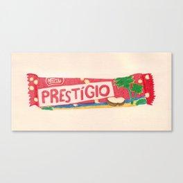 Prestigio Canvas Print