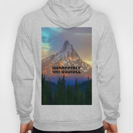 When Adventure Begins Hoody