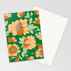 Multi Floral Stationery Cards