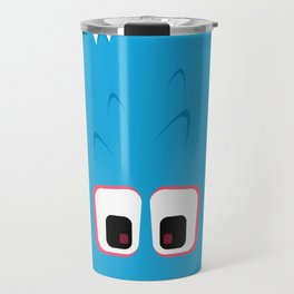 Bubble Beasts: Tangle Wrangler Travel Mug
