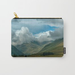 Cloudy afternoon in Connamara Carry-All Pouch