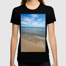 Lapping Waves T-shirt