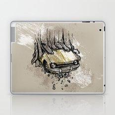 It's here daddy! Laptop & iPad Skin