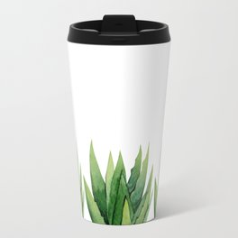 Aloe Vera. Travel Mug