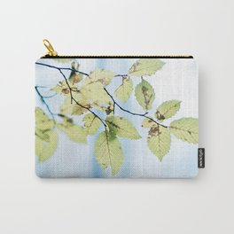 bight summer laves Carry-All Pouch