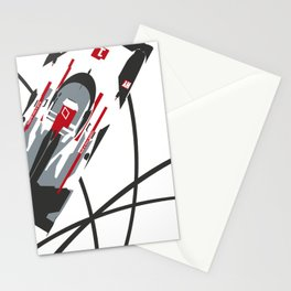 etron Le Mans Stationery Cards