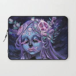 Proserpine in Spring Laptop Sleeve