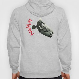 Motorcycle Madness Hoody