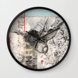 Water Street Wall Clock