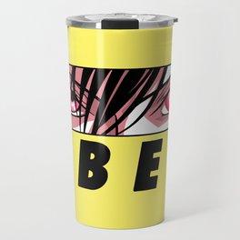Code Geass | Obey Travel Mug