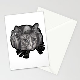 Leonardo Loves Philly! Stationery Cards