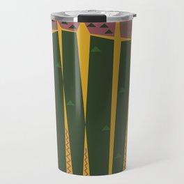 Asparagus Travel Mug