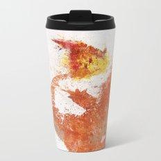 #004 Metal Travel Mug