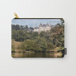Biltmore Castle Carry-All Pouch