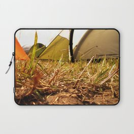 Festival Feeling Laptop Sleeve