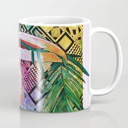 The Origin of the Aracari ( Toucan Bird Whisperer Project ) Coffee Mug