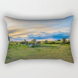 Galpin Graveyard 1 Rectangular Pillow