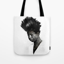 NINA'S NOT DEAD Tote Bag