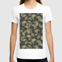 marble T-shirts featuring Marble by Molly Smisko