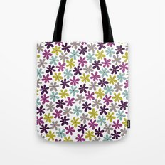 Allium Ditsy Tote Bag