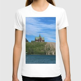 Prince of Wales Hotel T-shirt