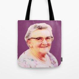 Gladys Tote Bag