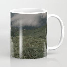A Storm is Coming - Landscape and Nature Photography Coffee Mug