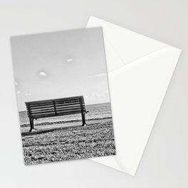 Is this what lonely feels like? Stationery Cards