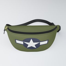 U.S. Army Air Force Fanny Pack