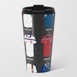 The Evolution of the Us World Cup Soccer Jersey Travel Mug
