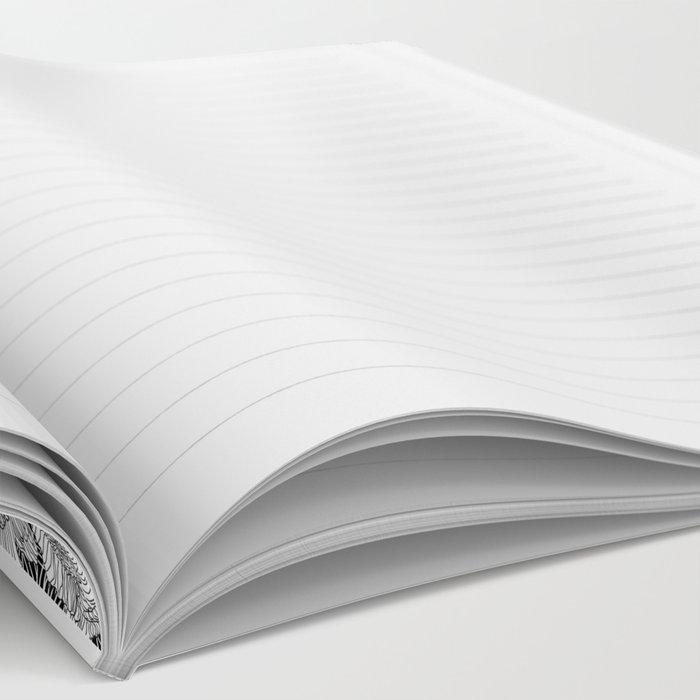Lasting Dream Notebook