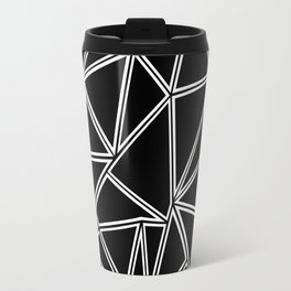 Shattered Ab Zoom Travel Mug