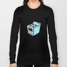 STOVE Long Sleeve T-shirt