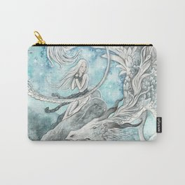 Celestial Soul Carry-All Pouch