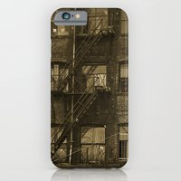 woodwards iPhone 6s Slim Case