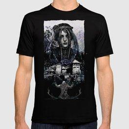 Iris Von Everec - The Witcher T-shirt