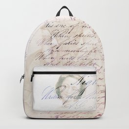 JEZEBEL VINTAGE II Backpack