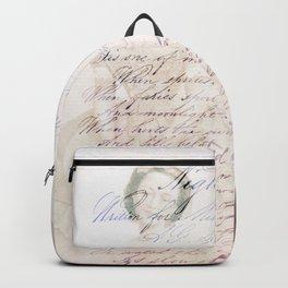 JEZEBEL VINTAGE II Backpack