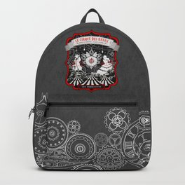 The Night Circus Backpack