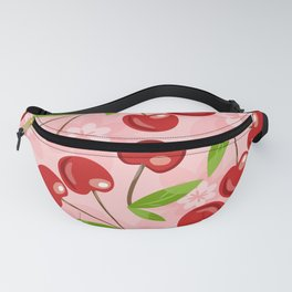 Cherrylicious Fanny Pack
