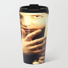 The Oracle Travel Mug