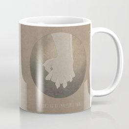 The Longing of Impossible Things.  Coffee Mug