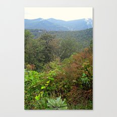 Close To Natures Heart Canvas Print